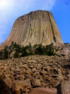 Devils's Tower