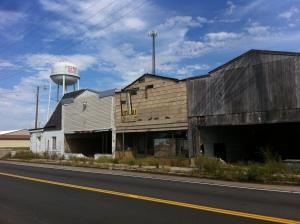 Downtown Pitcher, Oklahoma
