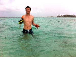 Epic snorkeling!