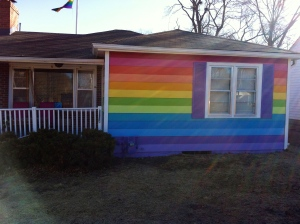 The Equality House