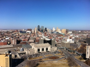 Good day KC! It was also 65 degrees in January!!