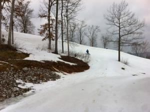 Skiing...in Missouri?!?!