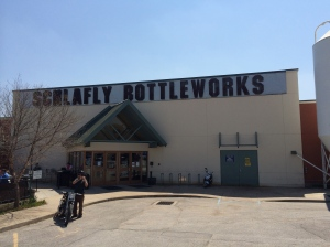 The Schlafly Brewery