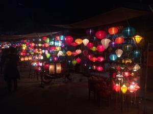 Lantern Market