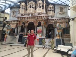 Jain Temple!