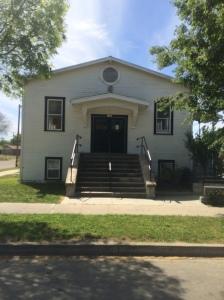 The Universal Life Church