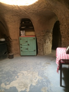 Baldasare's kitchen