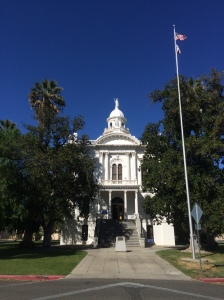 Merced County Courthouse