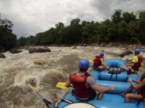 Big rapids
