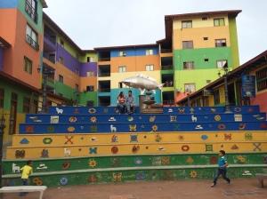 Central Guatape