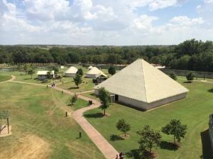 Chickasaw Cultural Village