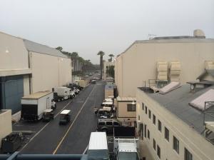 Fox Studios!!!