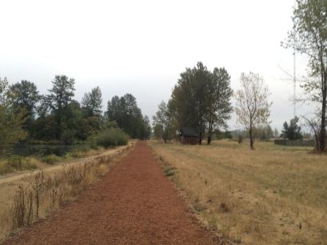 More Pre's Trail