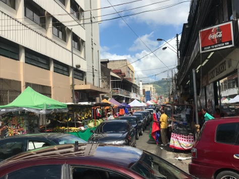 Charlotte Street Market