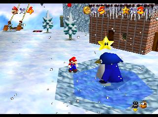 SM64-PenguinStar(J)